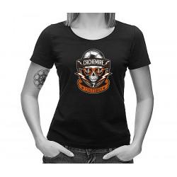 NEW !!! T-shirt Femme - Col...