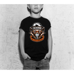 NEW !!! T-Shirt Enfant -...
